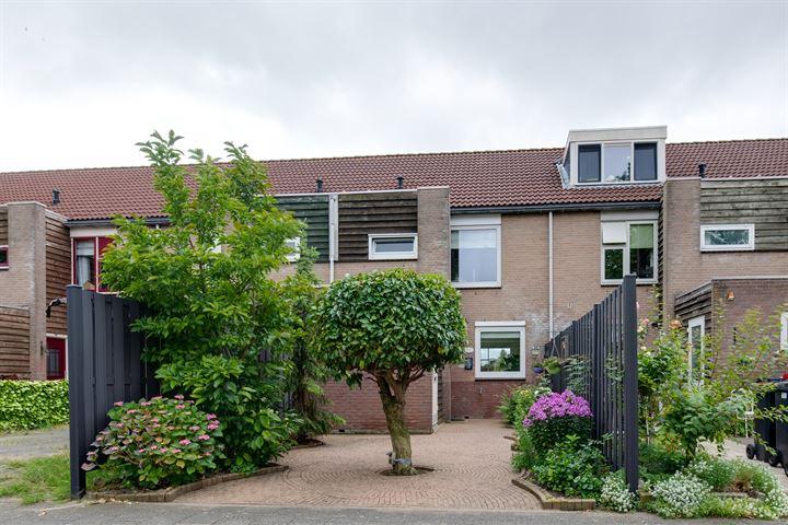 Lauwersmeer 215