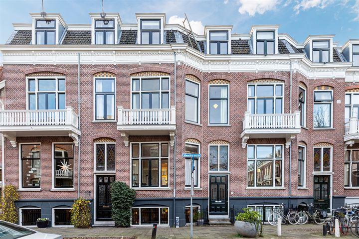 Mauritsstraat 7