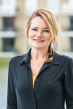 Hanna Toornstra (Administration dept.)