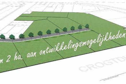 Bekijk foto 1 van Crogtdijk 1 ong.