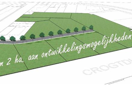 Crogtdijk 1 ong., Breda