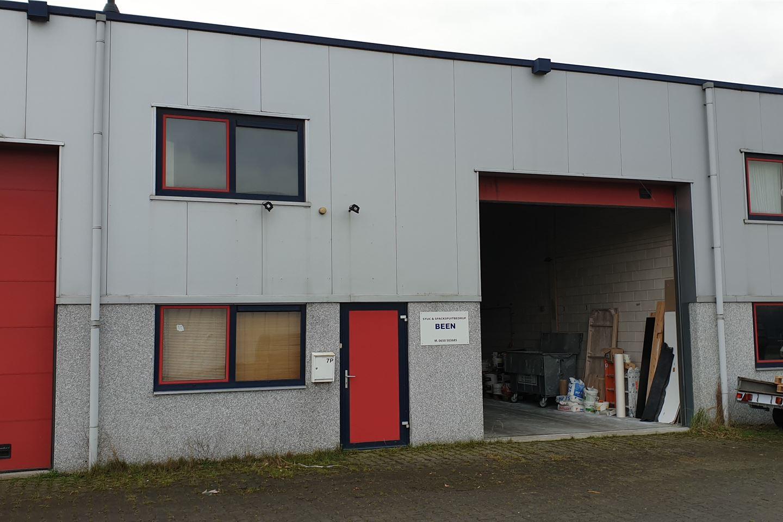 Bekijk foto 1 van Willem Barentszstraat 7 P