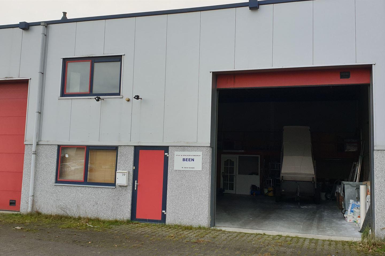 Bekijk foto 2 van Willem Barentszstraat 7 P