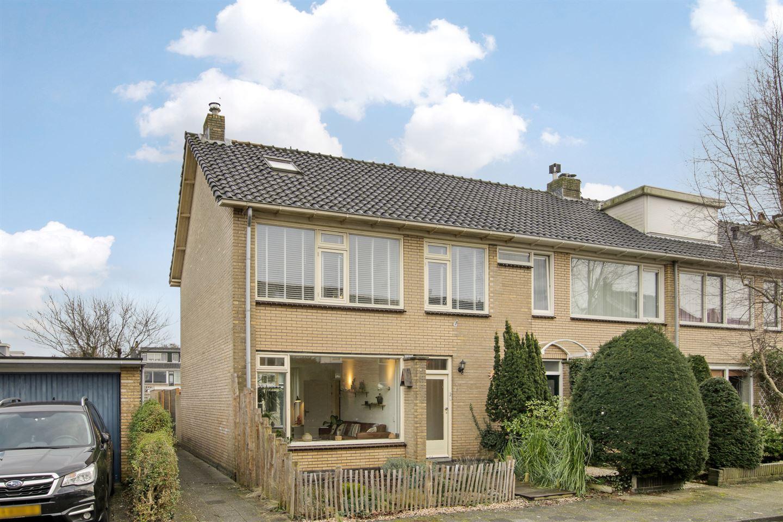 Bekijk foto 5 van Ravelstraat 1
