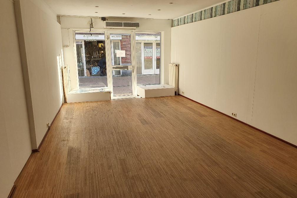 Bekijk foto 5 van Molenstraat 25 a