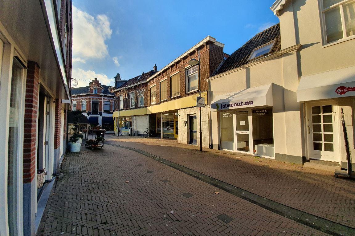 Bekijk foto 2 van Molenstraat 25 a
