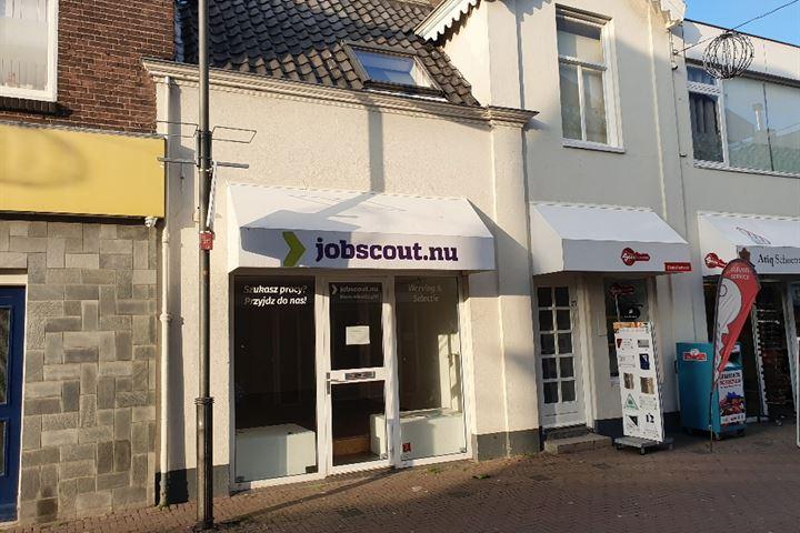 Molenstraat 25 a, Naaldwijk