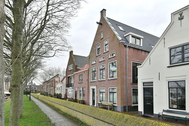 Herengracht 21 A
