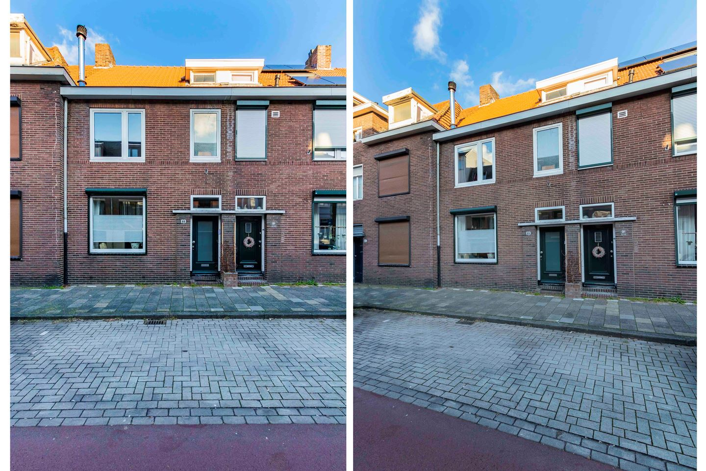 View photo 3 of Kruisstraat 89