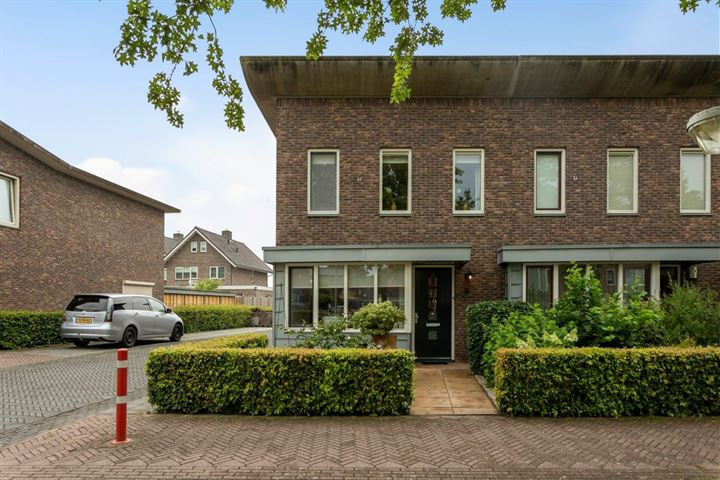 Elias Beeckmanstraat 37