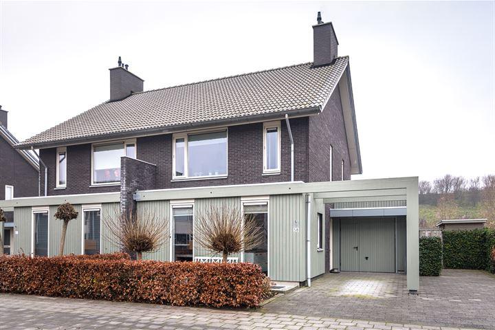 Cornelis Rienks de Boerstraat 58