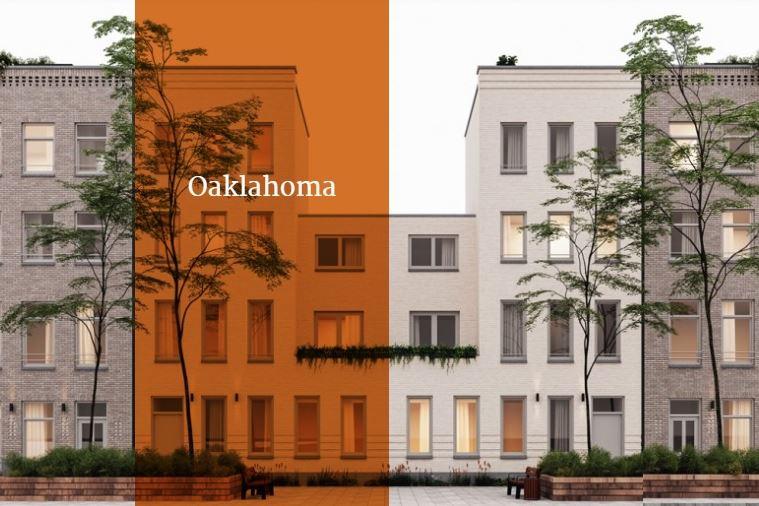Bekijk foto 1 van Cool Sjiek Oklahoma