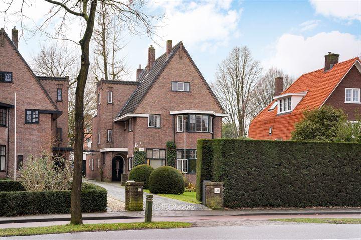 Bredaseweg 432