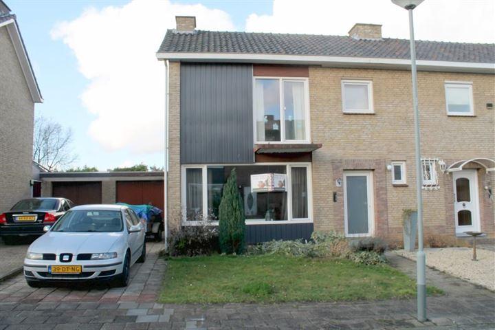 Burg. Hamersstraat 4