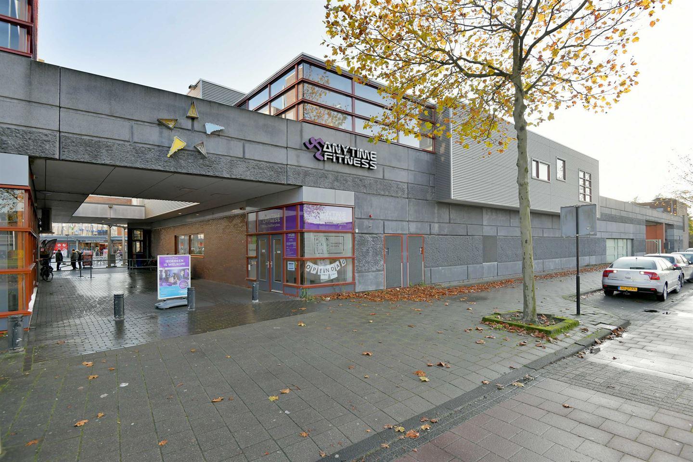 Bekijk foto 1 van Johan Wagenaarlaan 1 -1A
