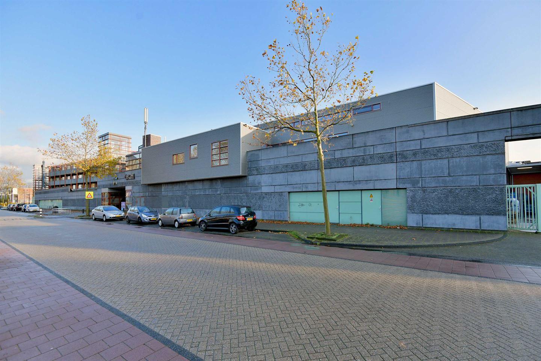 Bekijk foto 3 van Johan Wagenaarlaan 1 -1A