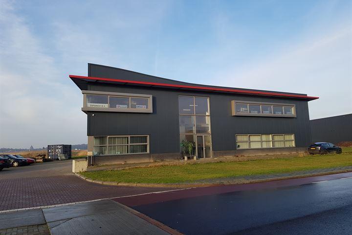 Fluorietweg 41, Alkmaar
