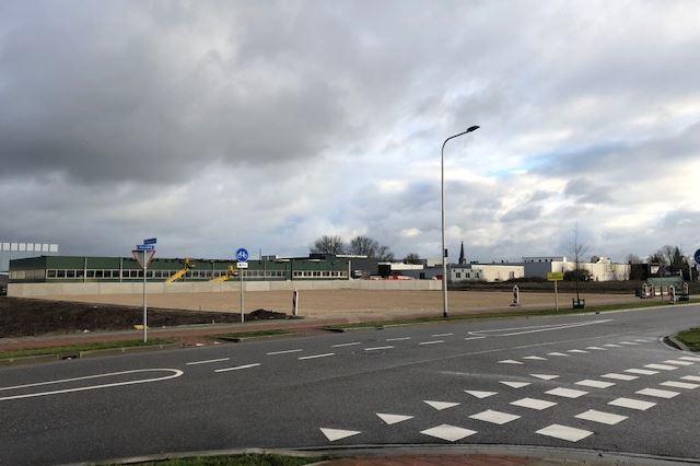 Marsweg, Zutphen