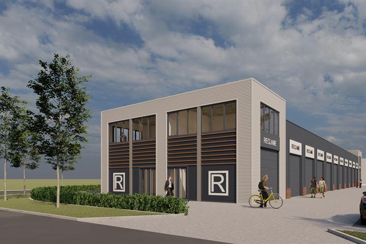 Romeinenstraat (Boxmeer Business Center)