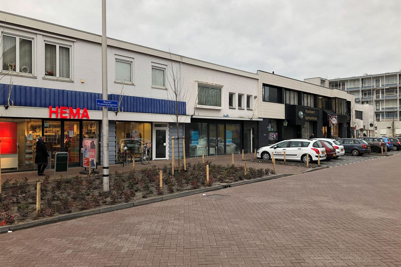 Bekijk foto 1 van Roelof Kranenburgplein 2