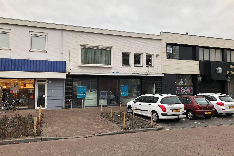 Bekijk foto 3 van Roelof Kranenburgplein 2