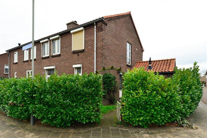 Pr.Beatrixstraat 1