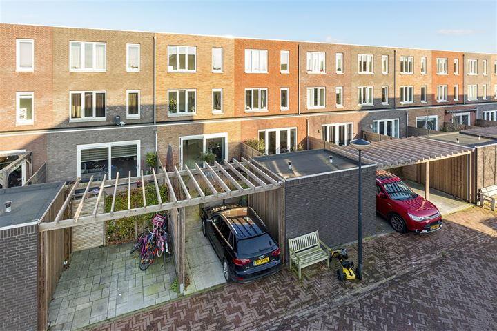 Jan Vrijmanstraat 144