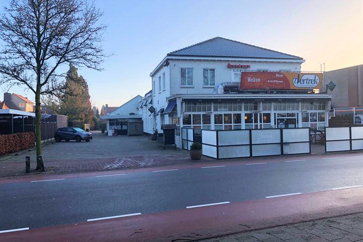 Stationsweg 12, Boxmeer