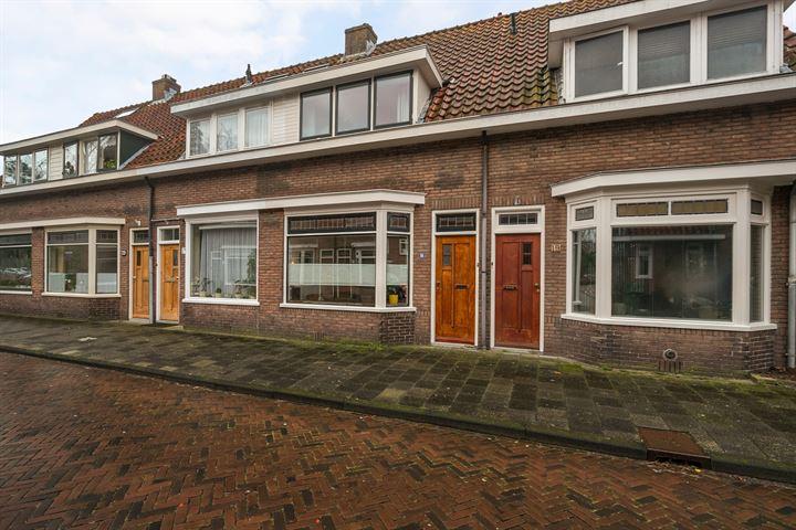 Gerard Brandtstraat 21