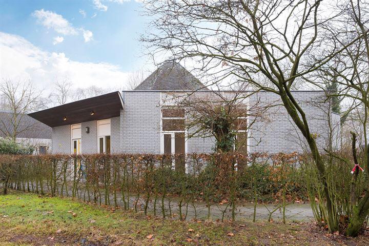 Zilverschoon 118 C, Apeldoorn