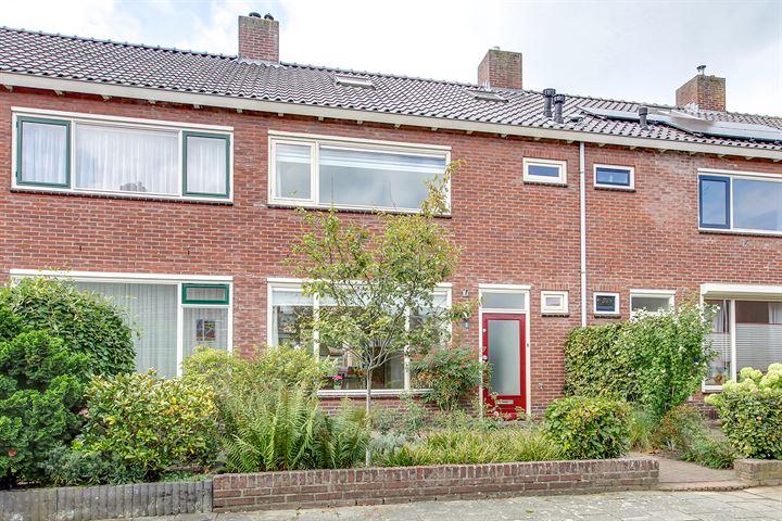Robijnstraat 5