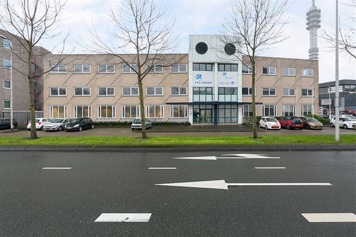 Waalhaven Z.z. 4, Rotterdam