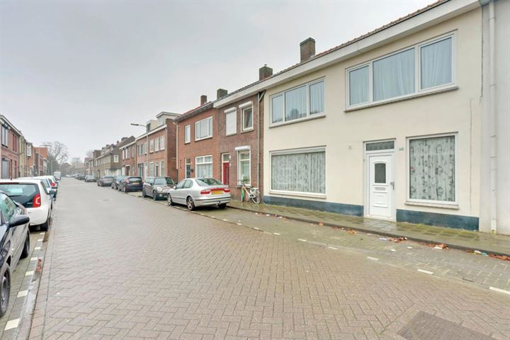 Nieuwstraat 168