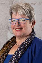 Marja Helmink (Assistent-makelaar)