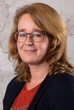 Annette van de Poll (Office manager)