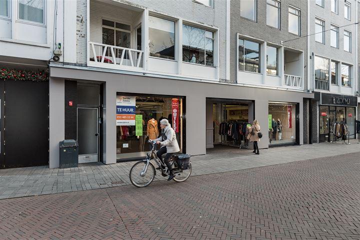 Van Loenshof 5 geheel, Enschede