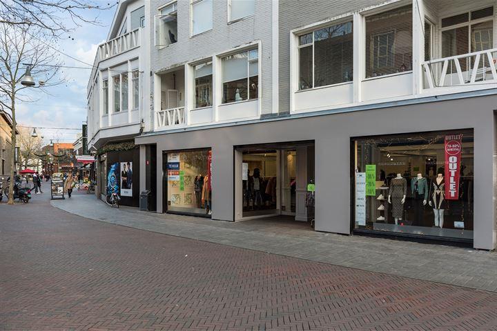 Van Loenshof 5 -deels, Enschede