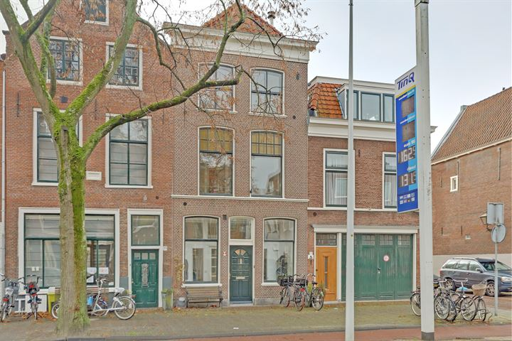 Levendaal 169