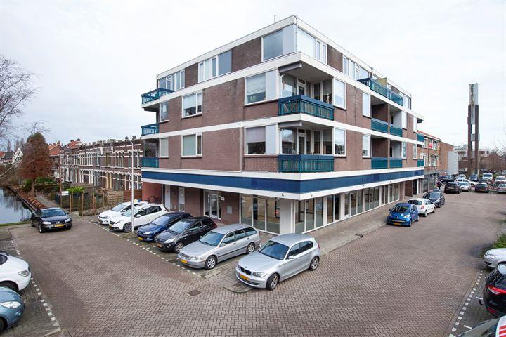 van Limburg Stirumstraat 3, Gouda