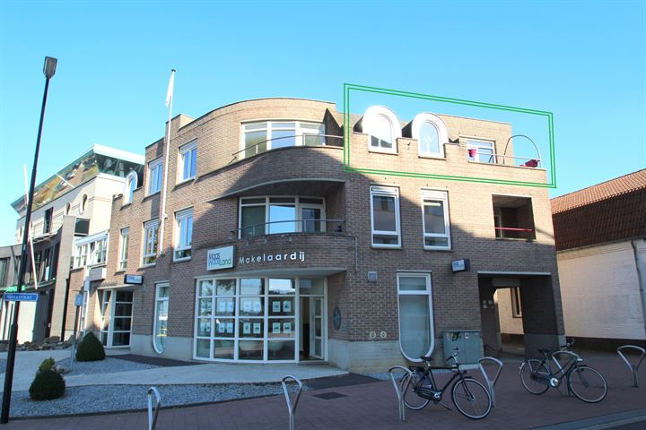 Maasstraat 1 C