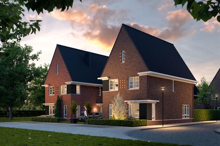33 | Vrijstaande stadsvilla | Berckelbosch (Bouwnr. 33)
