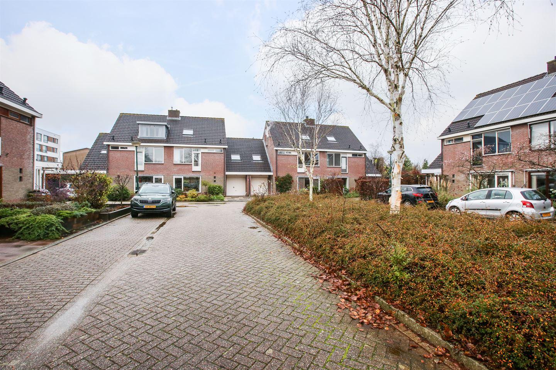 Bekijk foto 2 van Prins Mauritssingel 14