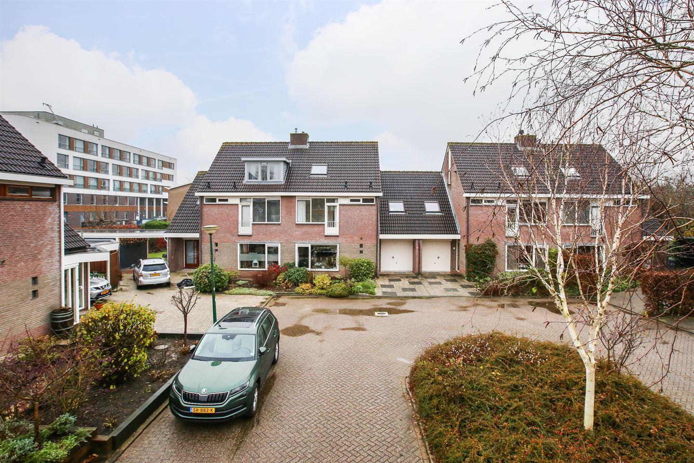Bekijk foto 3 van Prins Mauritssingel 14