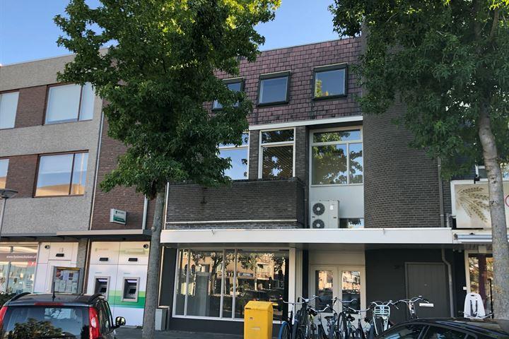 Franz Leharplein 26 A, Eindhoven