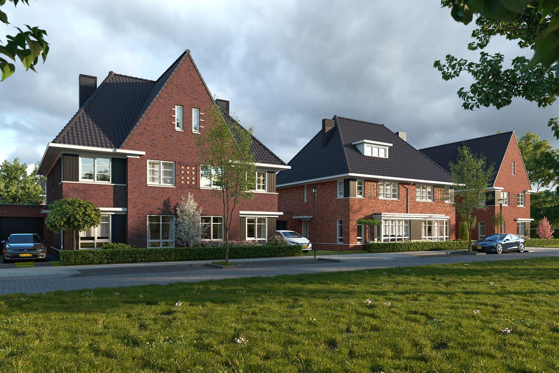 Bekijk foto 2 van 25 | Stadse 2-kapper XL | Berckelbosch (Bouwnr. 25)