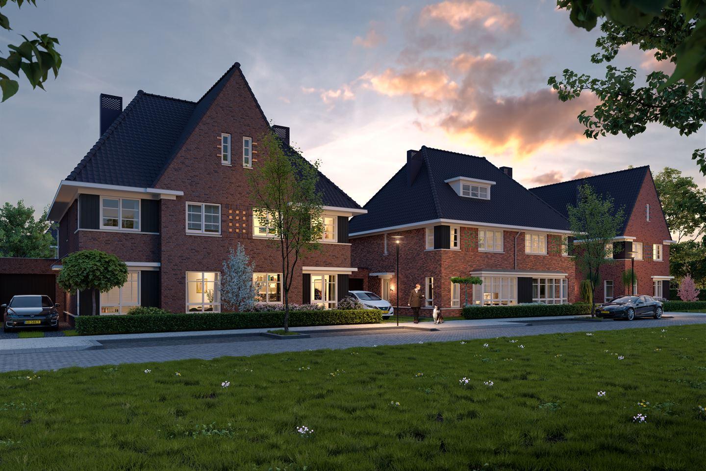 Bekijk foto 1 van 44 | Stadse 2-kapper XL | Berckelbosch (Bouwnr. 44)