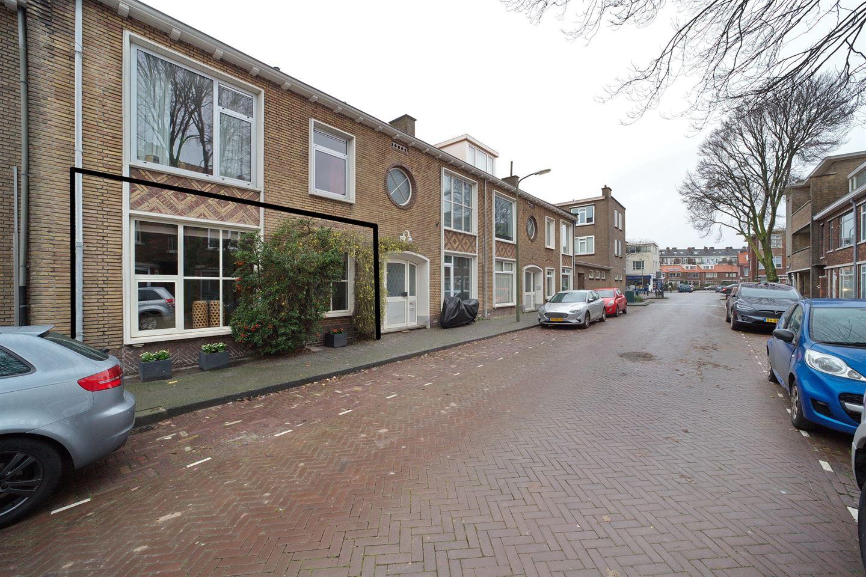 View photo 2 of Maarsbergenstraat 91