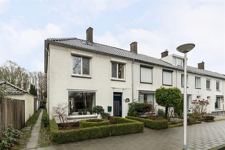 Jan van Eyckgracht 39