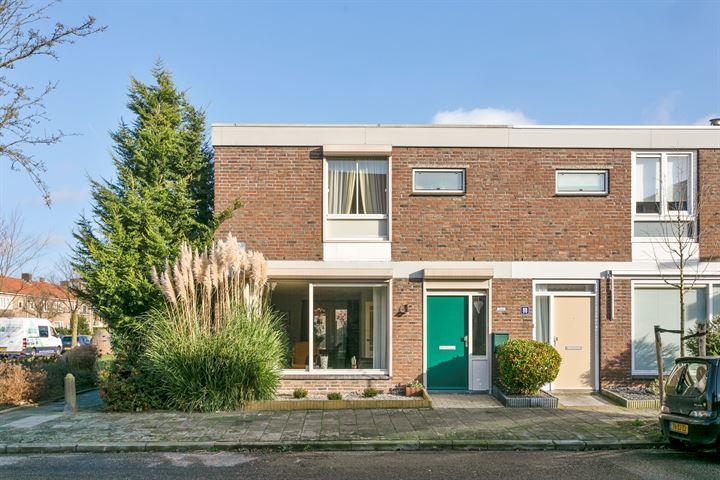 van der Duyn van Maasdamstraat 100
