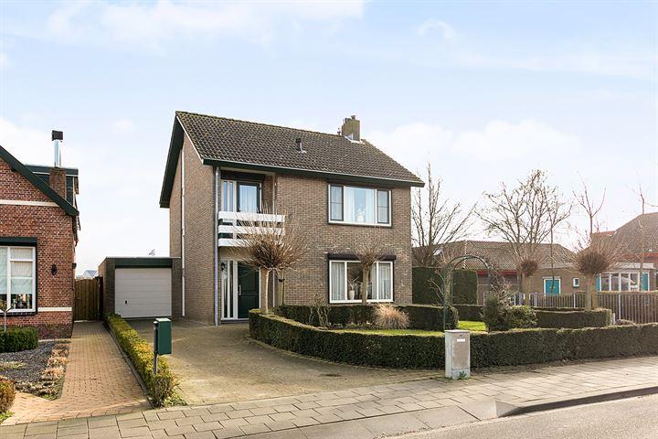 Johan Willem Frisostraat 27